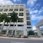Miami Dade College - Wolfson Campus